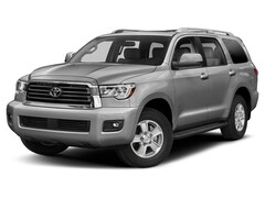 New 2020 Toyota Sequoia 5TDBY5G18LS175062 for sale in Chandler, AZ