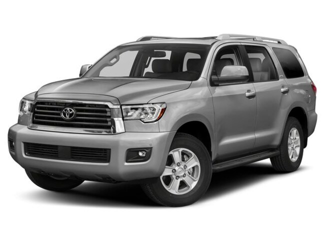 New 2017 2020 Toyota Sequoia 5TDBY5G18LS175062 near Phoenix