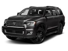 New 2020 Toyota Sequoia TRD Sport SUV