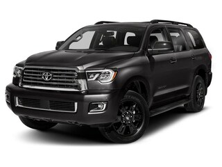 New 2020 Toyota Sequoia TRD Sport SUV 5TDBY5G16LS177716 21676 serving Baltimore