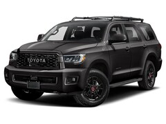 New 2020 Toyota Sequoia 5TDBY5G16LS175996 for sale in Chandler, AZ