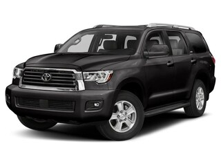 2020 Toyota Sequoia Limited Sport Utility For Sale in Redwood City, CA