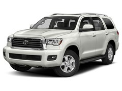 2020 Toyota Sequoia Platinum Sport Utility for sale in Hutchinson, KS at Midwest Superstore