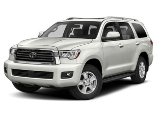 New 2020 Toyota Sequoia Platinum SUV for sale or lease in San Jose, CA