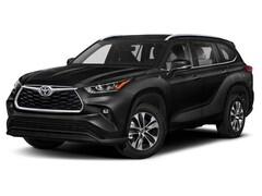 2020 Toyota Highlander XLE SUV