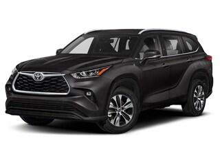 New Toyota for sale 2020 Toyota Highlander XLE SUV in prestonsburg, KY