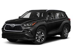 new 2020 Toyota Highlander L SUV for sale in grand island ny