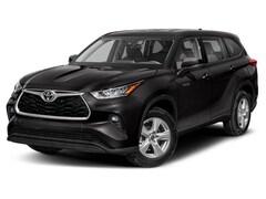 2020 Toyota Highlander Hybrid XLE SUV Avondale