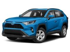 Buy a 2020 Toyota RAV4 Hybrid in Johnstown, NY