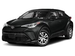 New 2020 Toyota C-HR LE SUV Carlsbad