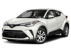 2020 Toyota C-HR XLE SUV for sale in Sumter, SC