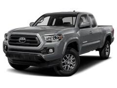 2020 Toyota Tacoma A-6 L4 6A SR5 Truck Access Cab
