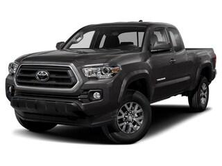 2020 Toyota Tacoma 2WD SR5 Access Cab 6 Bed V6 Automatic
