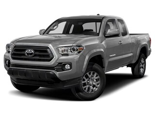 New 2020 Toyota Tacoma SR Truck Access Cab 5TFSX5EN5LX072426 21759 serving Baltimore