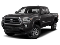 2020 Toyota Tacoma SR Truck Access Cab for sale near you in Albuquerque, NM