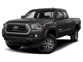 New 2020 Toyota Tacoma SR Truck Access Cab