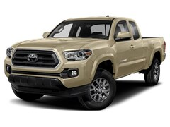 New 2020 Toyota Tacoma SR Truck Access Cab for sale