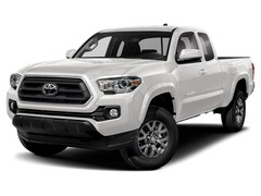 New 2020 Toyota Tacoma SR V6 Truck Access Cab For Sale in Billings, MT