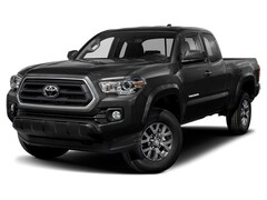 New 2020 Toyota Tacoma SR V6 Truck Access Cab 38187 5TFSZ5AN5LX222776 For Sale in Rutland, VT