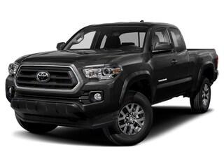 New 2020 Toyota Tacoma SR V6 Truck Access Cab
