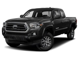 New 2020 Toyota Tacoma SR5 Truck Access Cab