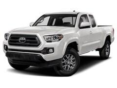 New 2020 Toyota Tacoma SR5 V6 Truck Access Cab 38079 5TFSZ5AN1LX218613 for sale in Rutland, VT