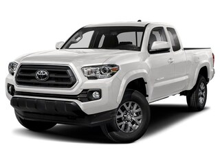 New 2020 Toyota Tacoma SR5 V6 Truck Access Cab in Portsmouth, NH