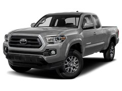 New 2020 Toyota Tacoma 5TFSZ5AN4LX217178 20TT024 for sale in Kokomo, IN
