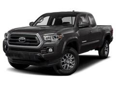New 2020 Toyota Tacoma SR5 V6 Truck Access Cab For Sale in Bennington, VT