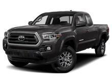 2020 Toyota Tacoma SR5 V6 Truck Access Cab Bennington VT