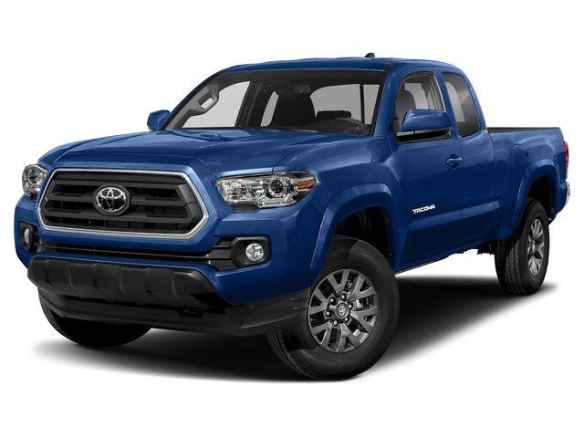 2020 Toyota Tacoma A-6 V6 6A SPT Truck Access Cab