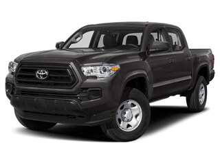 New 2020 Toyota Tacoma SR Truck Double Cab for sale in Nederland TX