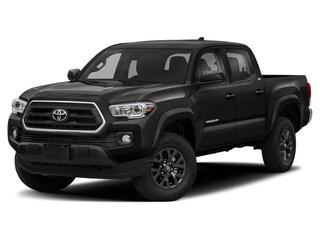 2020 Toyota Tacoma SR5 V6 Truck Double Cab for Sale in Gaithersburg MD