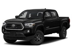 New Vehicle 2020 Toyota Tacoma SR5 V6 Truck Double Cab For Sale in Coon Rapids, MN