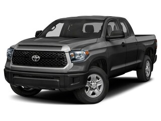 New 2020 Toyota Tundra SR5 Truck Double Cab in Ontario, CA