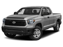Buy a 2020 Toyota Tundra SR 5.7L V8 Truck Double Cab For Sale in Augusta