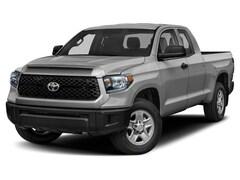 New 2020 Toyota Tundra SR5 5.7L V8 Truck Double Cab For Sale in Bennington, VT