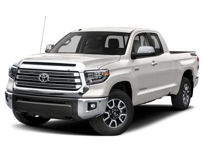 New 2020 Toyota Tundra Limited 5.7L V8 Truck Double Cab in Dublin, CA