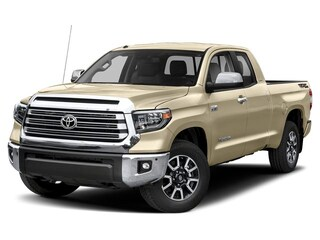 2020 Toyota Tundra Limited 5.7L V8 Truck Double Cab T3304