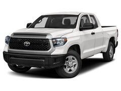 New 2020 Toyota Tundra SR5 5.7L V8 Truck Double Cab For sale in Grand Forks ND
