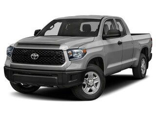 New 2020 Toyota Tundra SR5 5.7L V8 Truck Double Cab 5TFCY5F17LX025671 20355 serving Baltimore