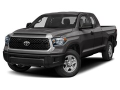 New 2020 Toyota Tundra SR5 5.7L V8 Truck Double Cab for sale near you in Colorado Springs, CO