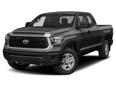 New Vehicle 2020 Toyota Tundra SR5 5.7L V8 Truck Double Cab For Sale in Coon Rapids, MN
