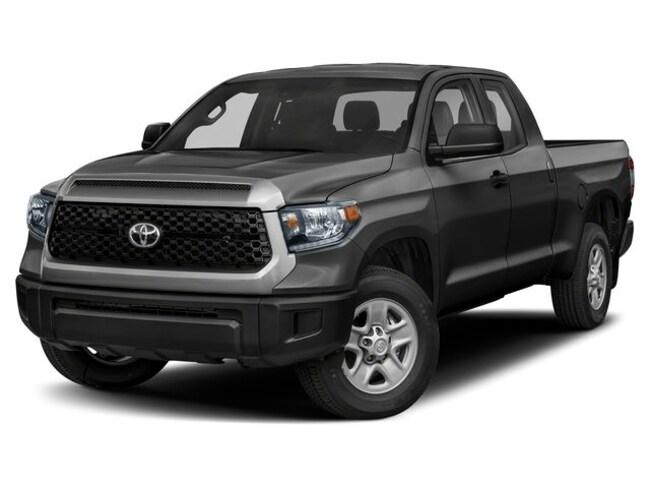 New 2020 Toyota Tundra SR5 5.7L V8 Truck Double Cab in Appleton