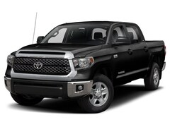 New 2020 Toyota Tundra SR5 Truck for Sale in Dallas TX