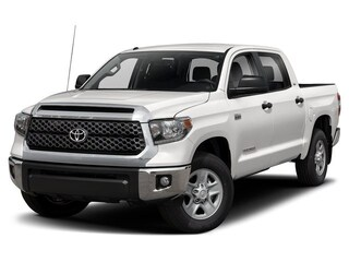2020 Toyota Tundra SR5 5.7L V8 Truck CrewMax For Sale in Marion, OH