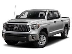 2020 Toyota Tundra SR5 5.7L V8 Truck CrewMax 5TFDY5F11LX909996
