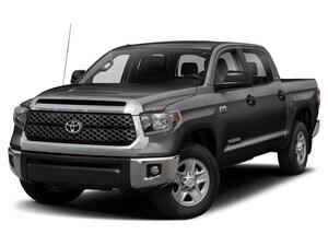2020 Toyota Tundra SR5 5.7L V8