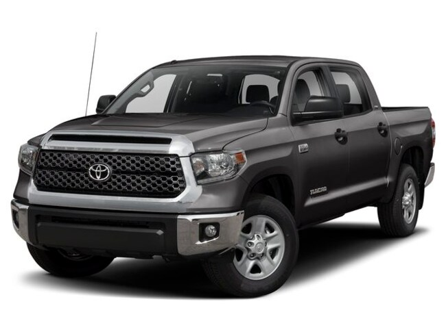 New 2020 Toyota Tundra SR5 5.7L V8 Truck CrewMax for sale in Boulder, CO
