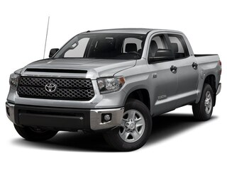 New 2020 Toyota Tundra SR5 5.7L V8 Truck CrewMax for sale in Franklin, PA